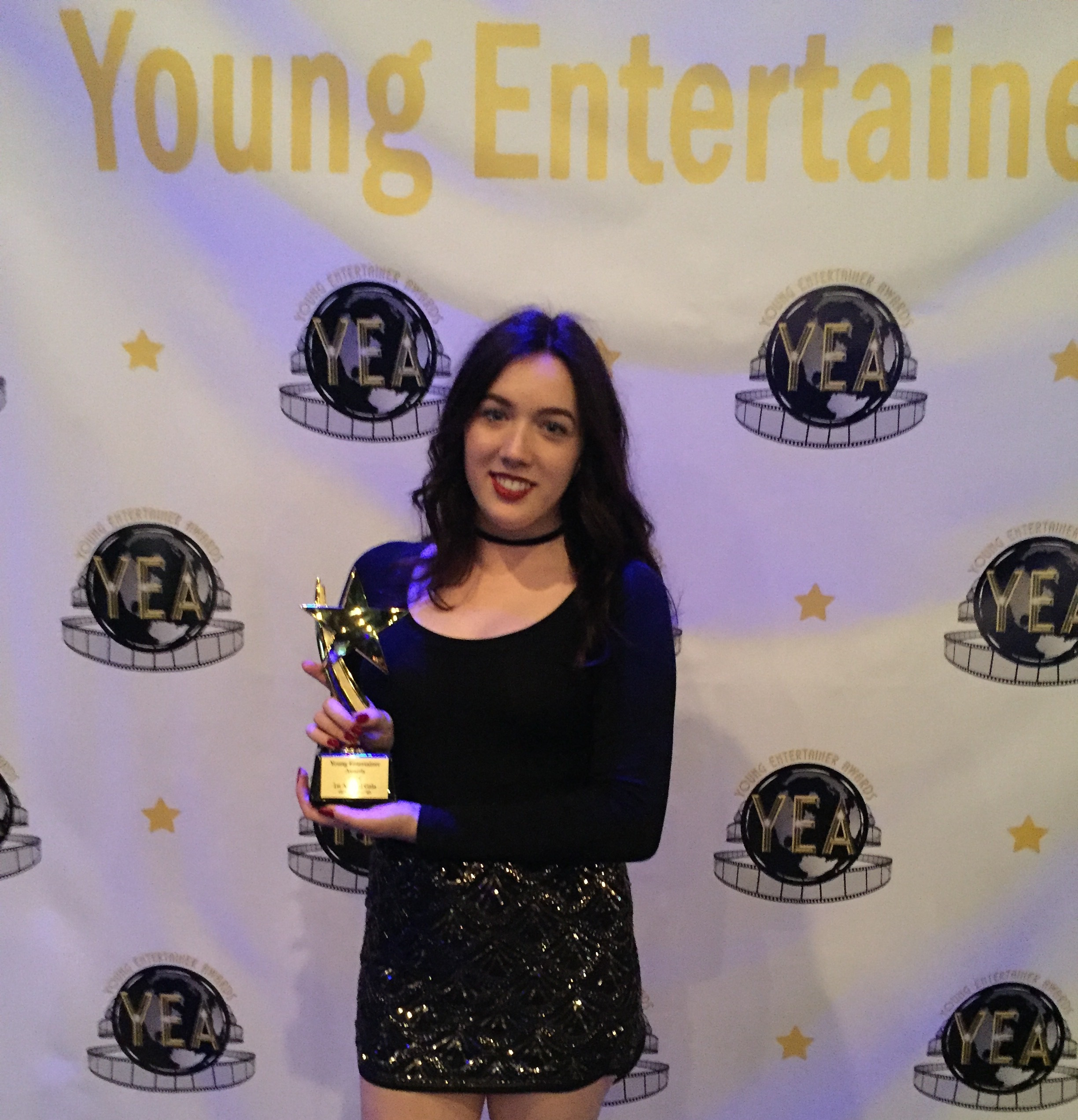 Young Entertainer Awards